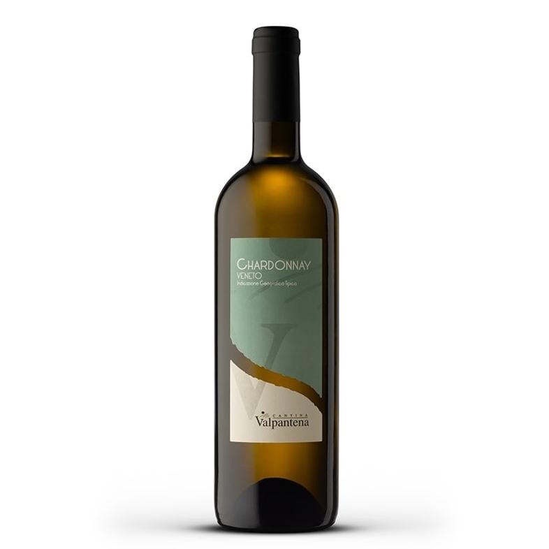 Chardonnay Veneto IGT 2020 - Cantina Valpantena