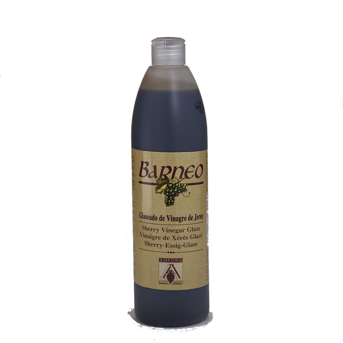 Glaseado de Vinagre de Jerez Barneo - Creme aus Sherry-Essig - Anfora