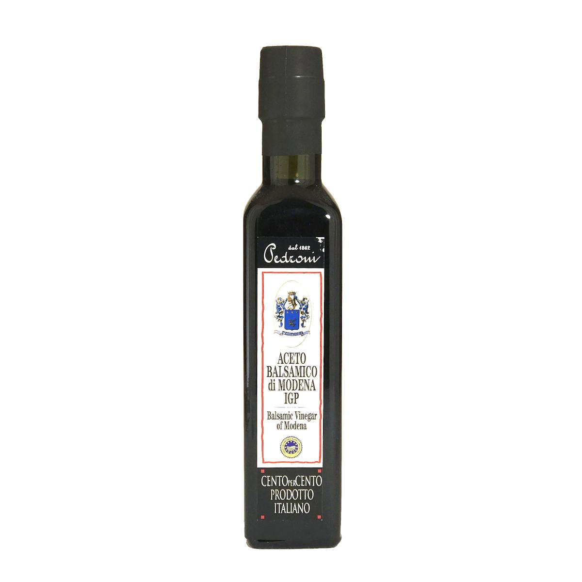 Aceto Balsamico 'Cento per Cento' IGP - Acetaia Pedroni