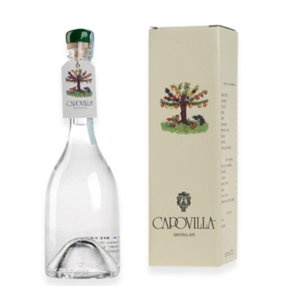 Distillato di Pere Williams - Williamsbirnenbrand - Capovilla Distillati