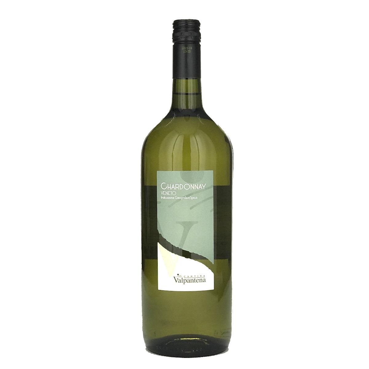 Chardonnay Veneto IGT 2019 Magnum - Cantina Valpantena