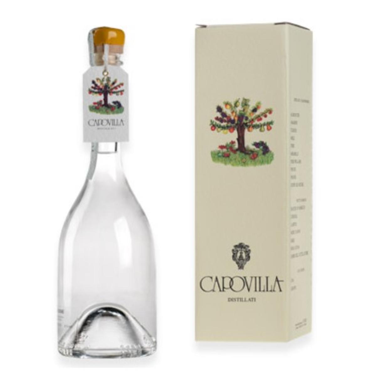 Distillato di Susine mirabelle - Mirabellenbrand - Capovilla Distillati