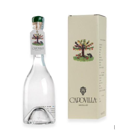 Distillato di Pere del miele - Honigbirnenbrand - Capovilla Distillati