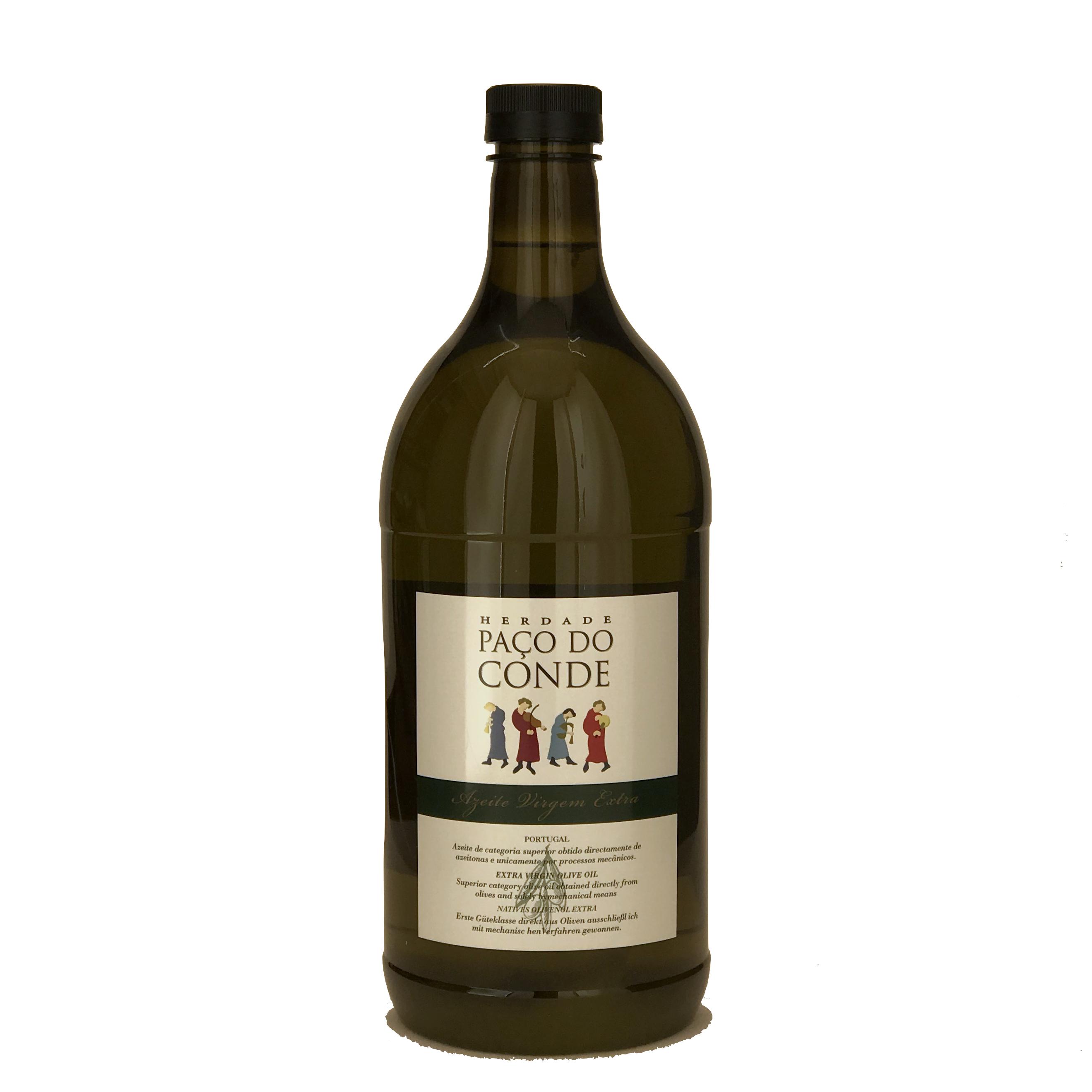 natives Olivenöl extra vergine aus Portugal - Paço do Conde
